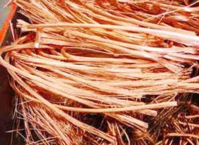 Westar says copper thieves likely severely hurt