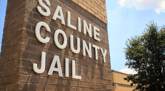 Saline County Jail