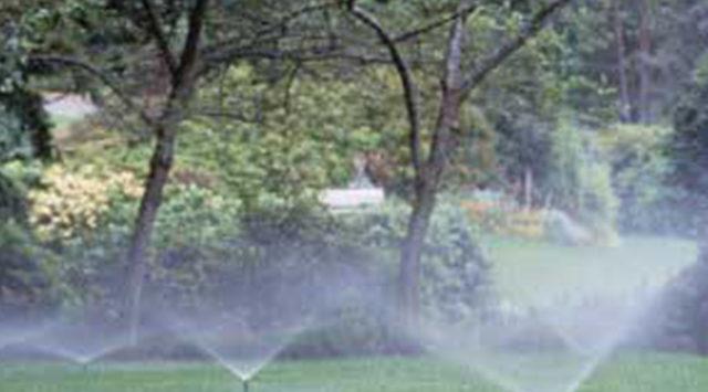 Abilene has e declared a Water Emergency