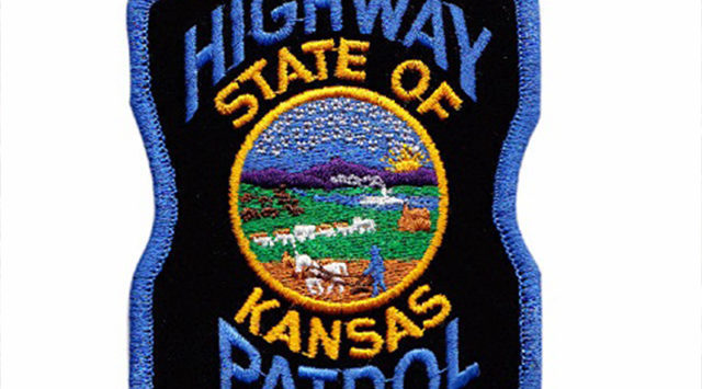 A Fort Riley soldier fleeing law enforcement on Interstate 70 in Dickinson County died in a crash Friday night.