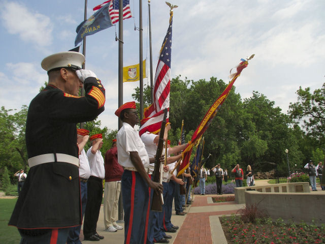 Veterans Day Events Planned Across Area