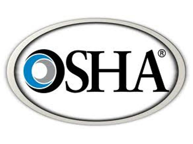 OSHA said professionals in the nuclear power industry have a right and responsibility to report safety related concerns.