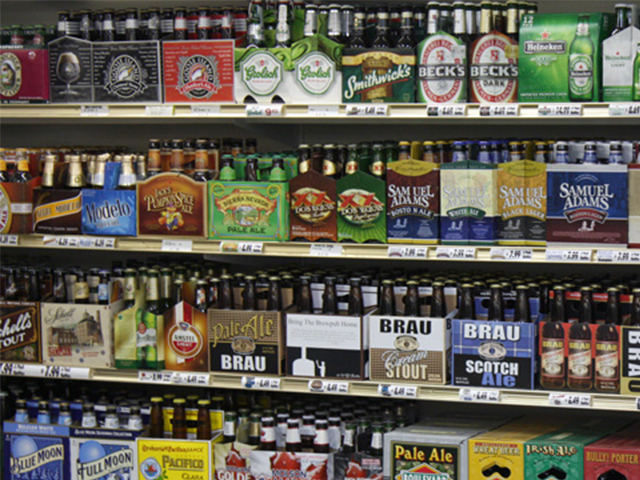Group of Retailers Offers New Plan for Kansas Liquor Sales