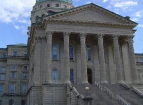 Kansas already has authorized $105 million in bonds for the lab.