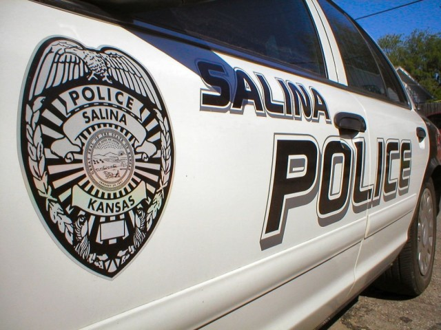 A Salina man discovers that his detached garage is broken into, and his tools are stolen.