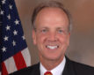 Jerry Moran is the former representative of the Big 1st District and a current Senator representing Kansas.
