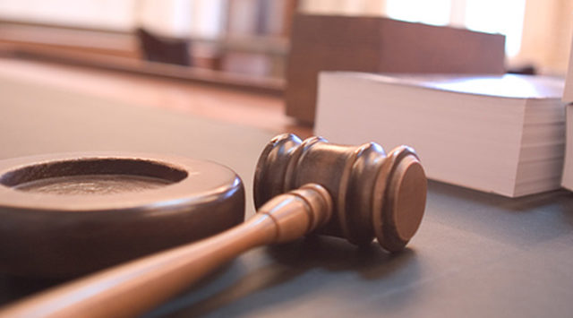 A Salina man has been sentenced to 78 months in federal prison on drug trafficking and firearms charges.