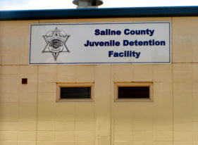 Saline County Commissioners believe that the best option for juvenile offenders in Saline County is to house them out of county, at least through the end of the year.