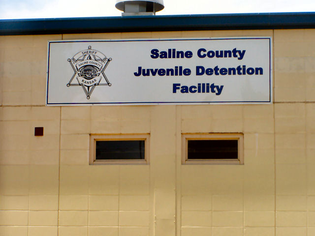Saline County Inks Deal to House Juvenile Offenders in Junction City