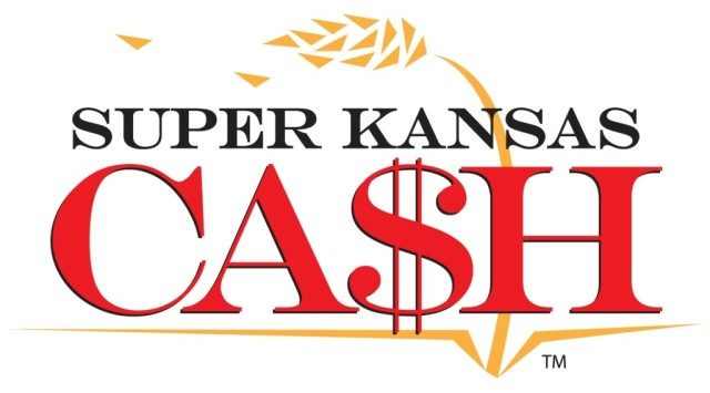 The Super Kansas Cash jackpot has returned to $100,000 for Saturday's drawing.
