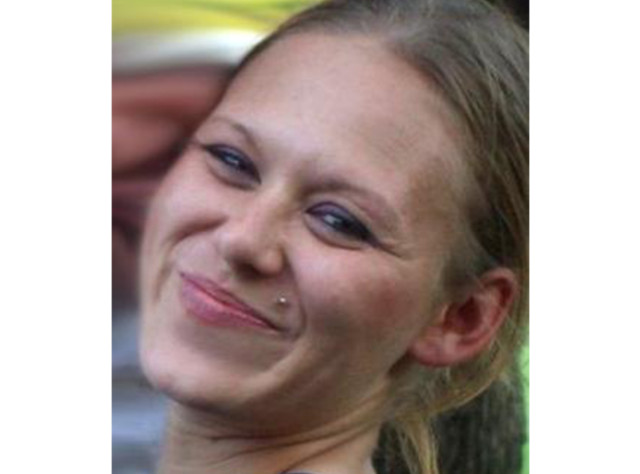 27-year-old Kristin Tyler has not been seen or heard from since April 25th.