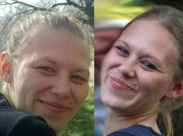 Anyone with information on 27-year-old Kristin Tyler is asked to contact Salina Police.
