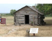 """Restoration work is expected to wrap up soon on a 140-year-old north-central Kansas cabin where the state song, """"Home on the Range,"""" was written."""