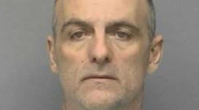 State corrections officials are looking for a minimum security inmate who escaped from the Lansing Correctional Facility.