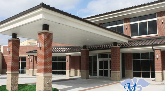 Abilene's new Memorial Hospital is hosting a ribbon cutting ceremony on June 29.