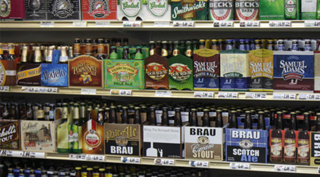 Salina City Commissioners will consider allowing Sunday liquor sales. At their Monday meeting commissioners will discuss the topic, and consider an ordinance.