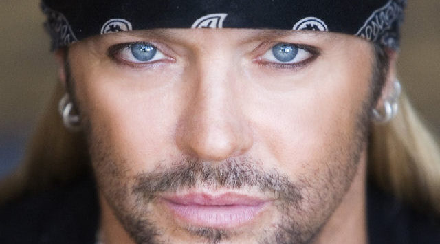Bret Michaels will perform at the Stiefel Theatre in Salina on Friday, August 30th. Tickets to the public go on sale Friday, June 21st.
