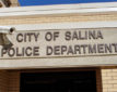 Salina Police are investigating two unrelated burglaries