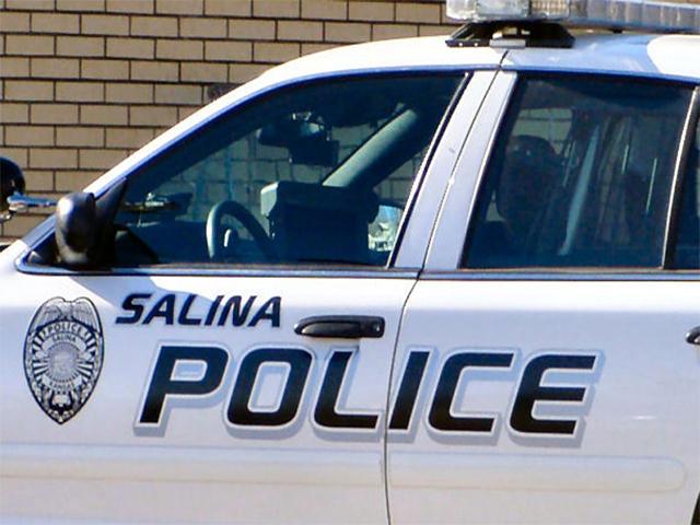 Salina Church Burglarized