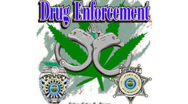 Drug Enforcement