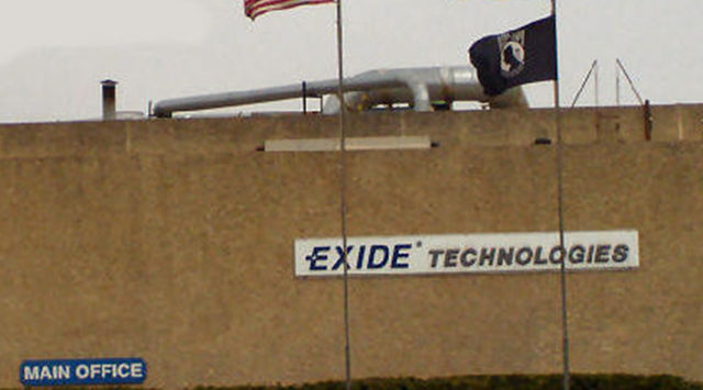 Battery maker Exide Technologies is seeking Chapter 11 bankruptcy protection as it attempts to restructure its U.S. business.