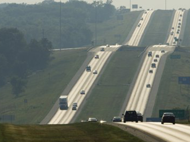 Lawmakers Hope To Protect Money For Roads