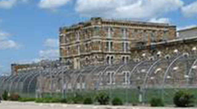 Eight minimum-security inmates have walked away from the state's prison in Lansing in the past three years. But officials there are confident in their security systems.