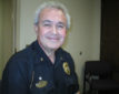 Salina Police Chief Jim Hill is retiring on October 1st.