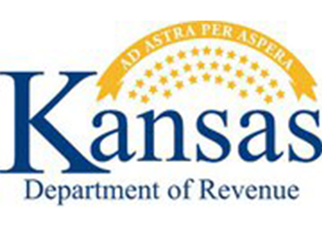 Kansas Has $8M Surplus in Tax Collections in November