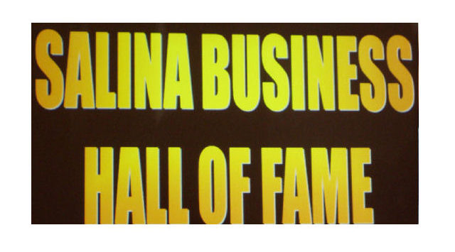 It is time to honor another group of business people who have made, and continue to make, Salina a great place. Nominations are being sought for inductees into the 2013 class of the Salina Business Hall of Fame.