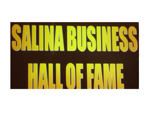 Nominations Sought For 2015 Salina Business Hall of Fame