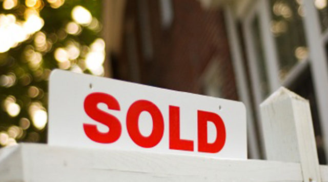 A realtors association says home sales in Kansas in May were the highest in the state since 2007.