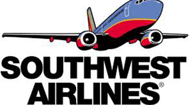 Southwest Airlines has begun service to Wichita's Mid-Continent Airport.