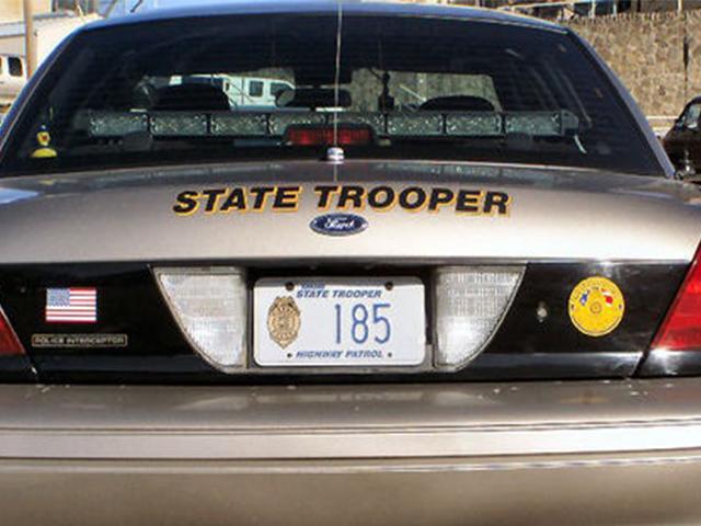 UPDATE: Suspect Caught After Fleeing Traffic Stop
