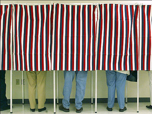 10th Circuit: Kansas Can't Block Voters From Casting Ballots