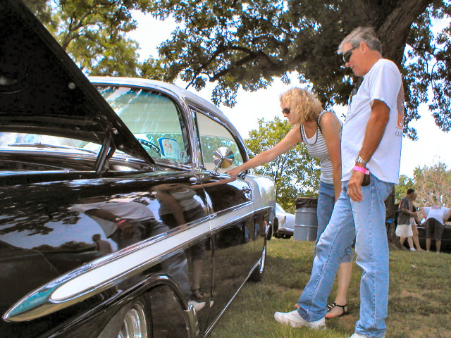 Cool Cars, Child Stars Coming to Salina