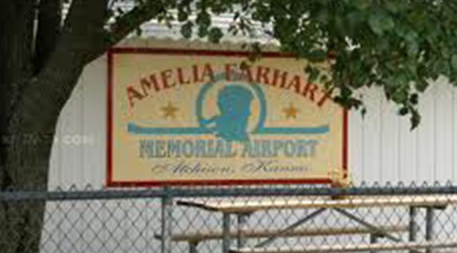A second suspect in a marijuana bust at a northeast Kansas airport has pleaded guilty. Colorado resident Lance Thompson was one of five people arrested in April when a small airplane from Colorado carrying about 42 pounds of marijuana landed at Amelia Earhart Airport in Atchison. Some of the suspects were on the plane, the others in a vehicle waiting to meet it. KAIR-AM reports Thompson pleaded guilty Thursday in Atchison County District Court to possessing marijuana with intent to distribute. Other charges were dropped in exchange for the plea. Another defendant, Daniel Brown, pleaded guilty earlier. The others are still facing court proceedings. Police put the value of the marijuana at more than $100,000. Thompson faces sentencing in August.