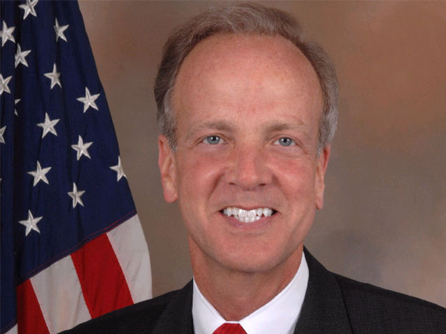 Moran Re-Election Campaign Has More Than $2.3M