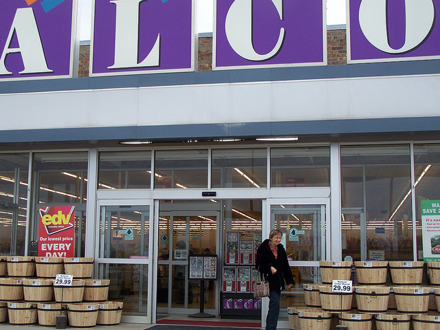 Alco Stores Enters into Agreement To Be Acquired