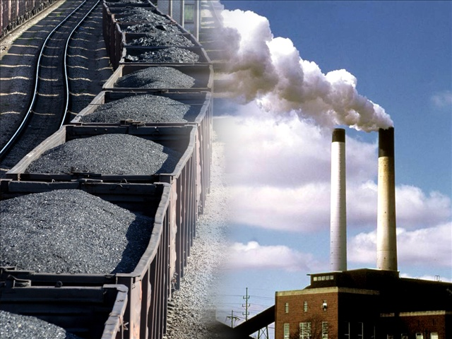 Top Kansas Court Clears Way for New Coal-Fired Power Plant