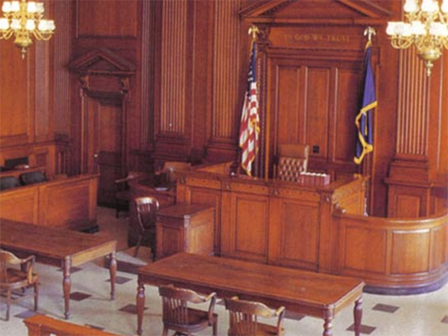 Judge Not Lifting Contempt Ruling Against Kansas Doctor