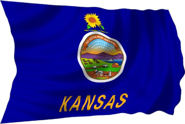 US Geological Survey Records 7 Earthquakes in Kansas