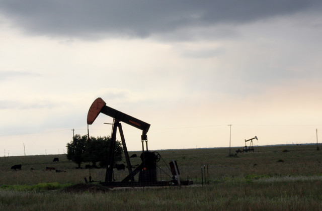 Falling Oil Prices Problematic For Government