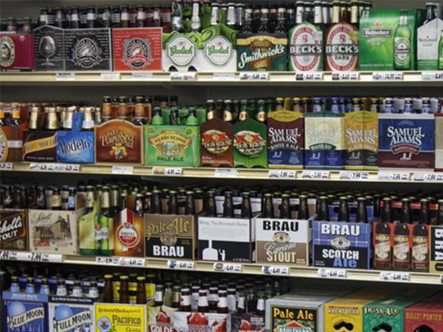 Bill Would Make Grocers One-Stop-Shop for Food, Regular Beer