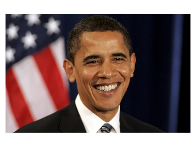 Tickets For Obama KU Visit Available Tuesday Morning