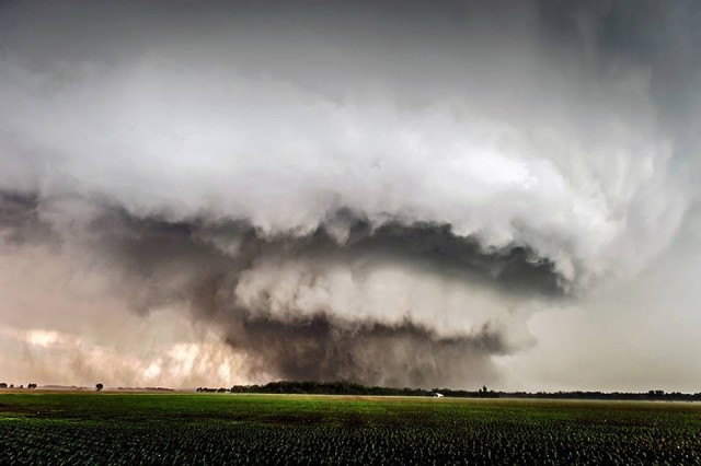 Officials Fear Kansas is Complacent About Tornado Season
