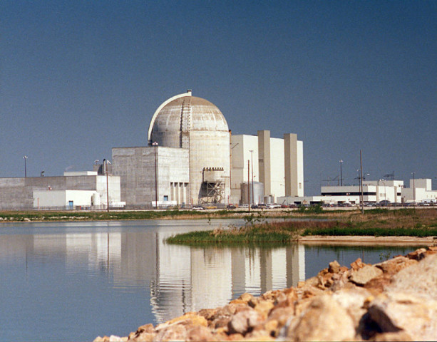 Nuclear Power Plant in Kansas Celebrates 30th Anniversary