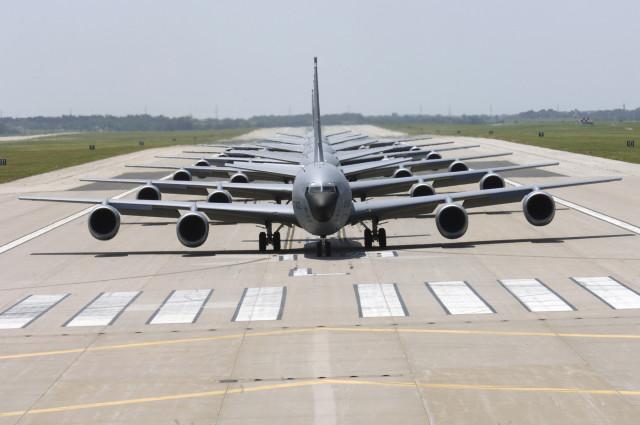 Spirit AeroSystems files $20M Construction Permit in Wichita
