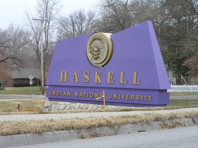 Mistrial Declared in 2nd Haskell Rape Trial