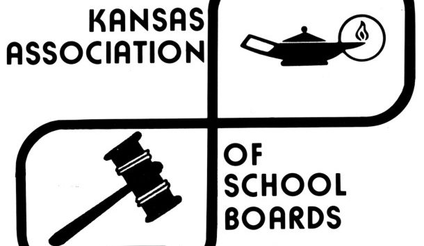 Kansas Association of School Boards Logo